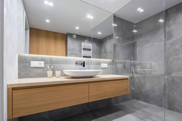 tømrer københavn - badeværelse vask bad