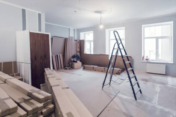 tømrer københavn - renovering
