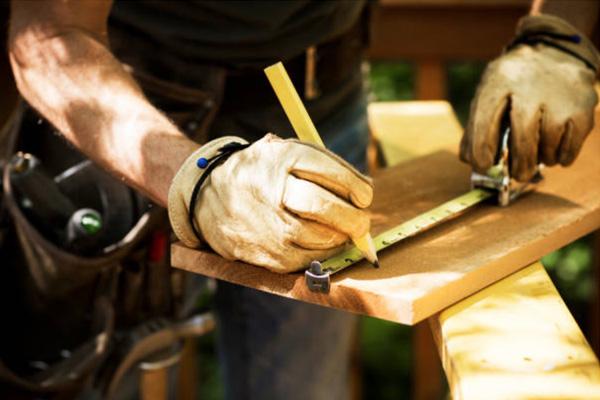 tømrer københavn - tømrerarbejde
