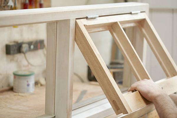 tømrer københavn - vindue