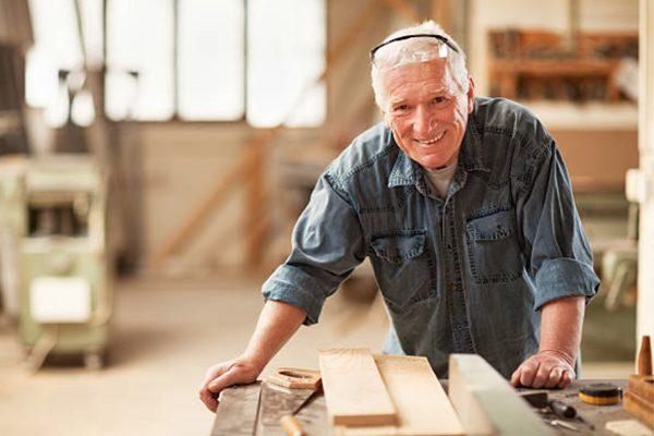 tømrer københavn - erfaren tømrerhåndværker