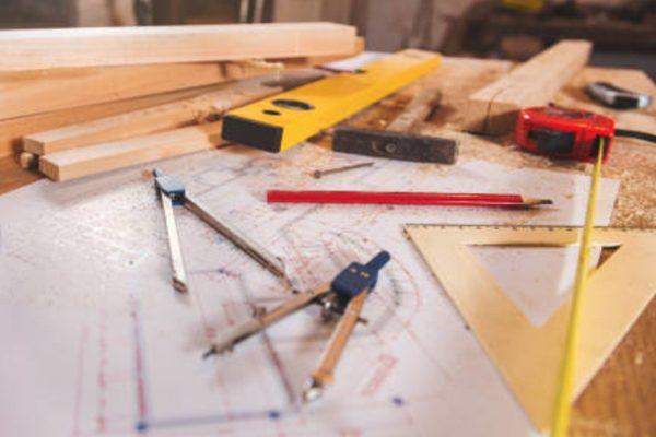 tømrer københavn - hovedentreprise totalentreprise