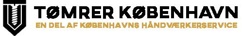 tømrer københavn logo